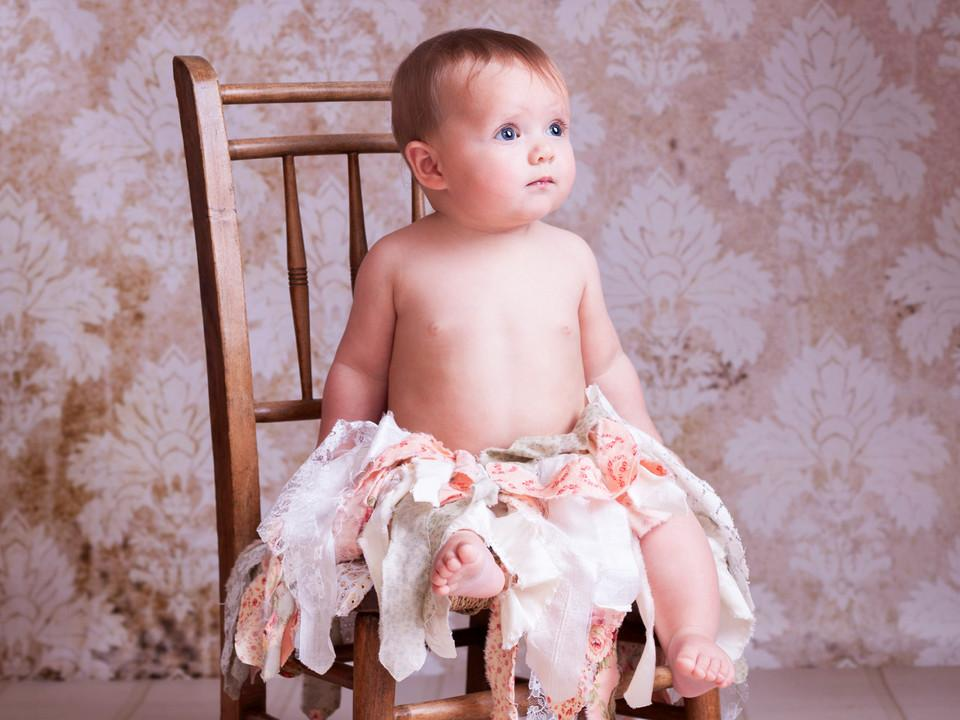 Cute, babies, canvas prints