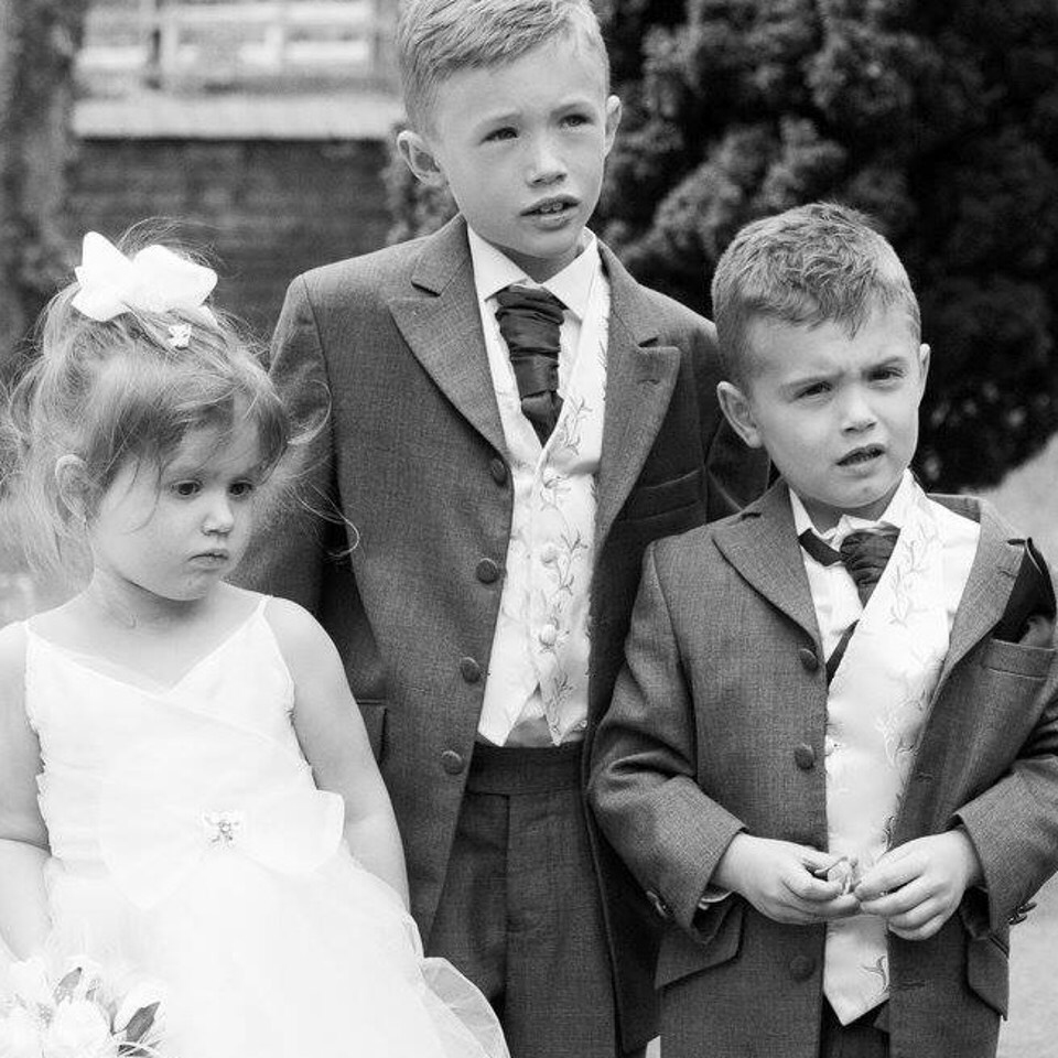 wedding, kids, flower girl, paige boys