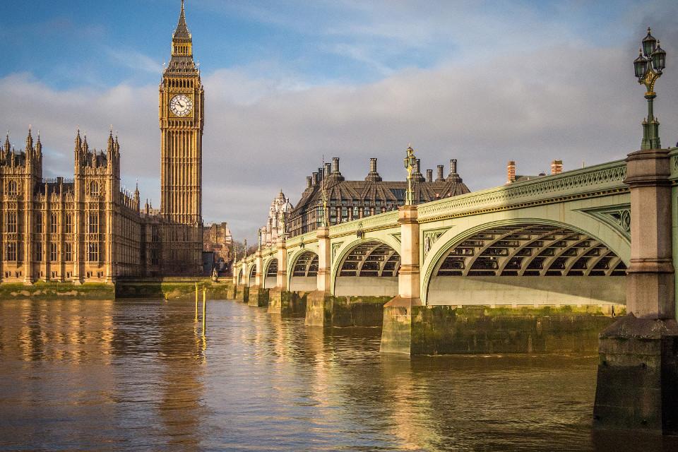 UK, England, London, London bridge, London tower, Big Ben