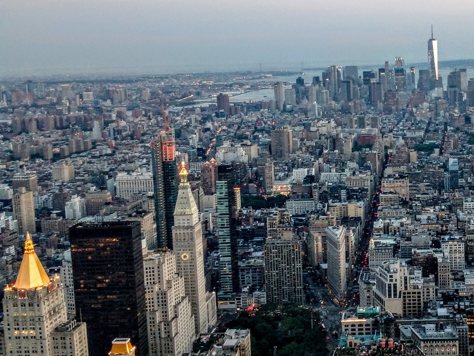 Empire state bulding, NYC, NewYork, cityscape, skyline