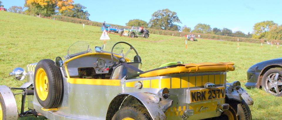 Handmade, car, racing, kimber trial, kid's vehicle