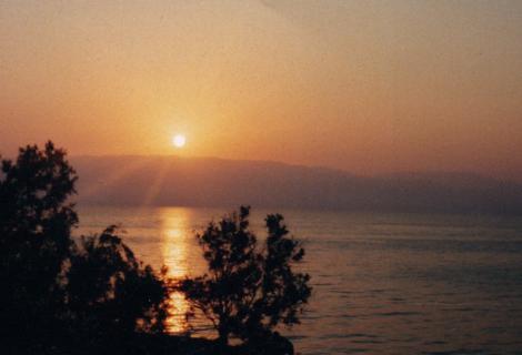 Analogue Sunrise, 1990